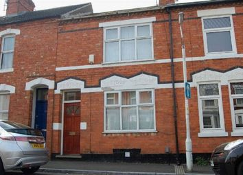 Thumbnail 2 bed terraced house to rent in Milton Street, Kingsley, Northampton
