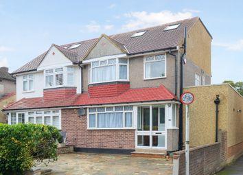 Thumbnail 4 bed semi-detached house for sale in Gillmans Road, Orpington