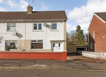 Thumbnail 3 bedroom semi-detached house for sale in Ardbeg Avenue, Rutherglen, Glasgow, South Lanarkshire