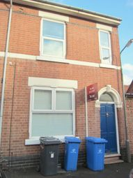 Thumbnail 1 bed flat to rent in Raven Street, Derby