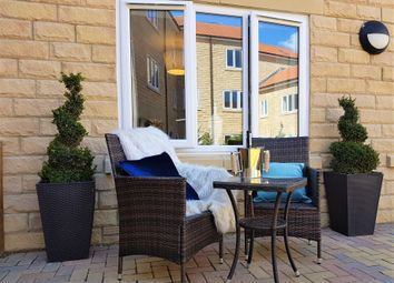 Thumbnail 1 bed flat for sale in Malton Road, Pickering