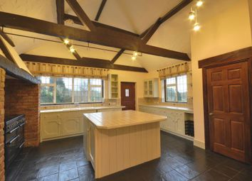 Thumbnail 5 bed detached house to rent in Tile Kiln Lane, Harefield, Middlesex