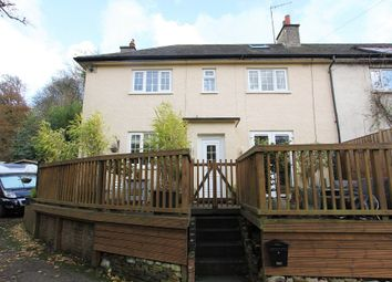 Thumbnail 2 bed end terrace house for sale in Hawkmore Cottages, Bovey Tracey, Newton Abbot