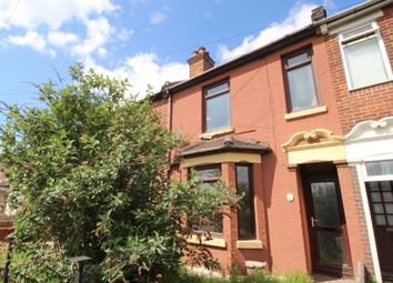 Thumbnail 3 bed semi-detached house to rent in Southampton Road, Eastleigh