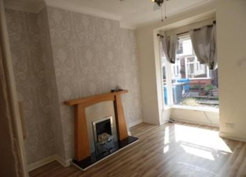 Thumbnail 2 bedroom terraced house to rent in Perth Street Villas, Hull, East Yorkshire