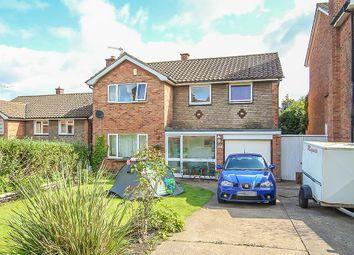 4 bed detached house for sale in Gedling Road, Arnold, Nottingham NG5