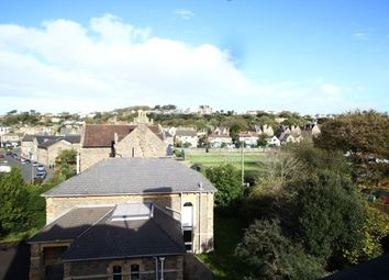 Thumbnail 1 bed flat for sale in Princes Road, Clevedon
