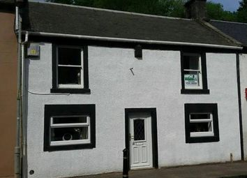 Thumbnail 2 bed terraced house to rent in Abbeygreen, Lesmahagow, Lanark