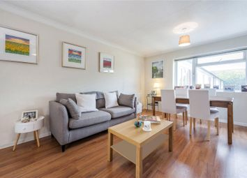 Thumbnail 2 bed flat to rent in Radcliffe Square, Putney, London