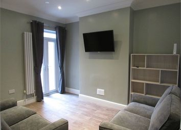 Thumbnail 4 bed terraced house to rent in Queensland Avenue, Coventry, West Midlands