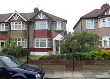 Thumbnail 3 bed end terrace house for sale in Bullsmoor Gardens, Waltham Cross, Greater London