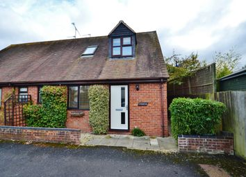 Thumbnail 2 bed semi-detached bungalow for sale in High Street, Harwell, Didcot