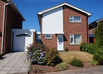 3 bed detached house for sale in Deansberry Close, Trentham, Stoke-On-Trent, Staffordshire ST4