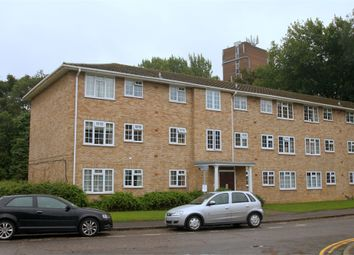 Thumbnail 3 bed flat to rent in Swallow Close, Staines-Upon-Thames, Surrey