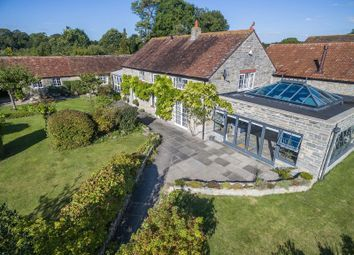 Thumbnail 4 bedroom property for sale in Drayton, Langport