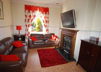 Thumbnail 3 bed terraced house for sale in Dalton Road, Askam-In-Furness