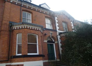 Thumbnail 1 bed flat to rent in Upper Chorlton Road, Whalley Range