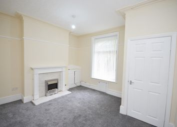 Thumbnail 2 bed terraced house to rent in Frances Street, Darwen