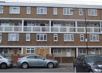 Thumbnail Maisonette to rent in Ellsworth Street, London