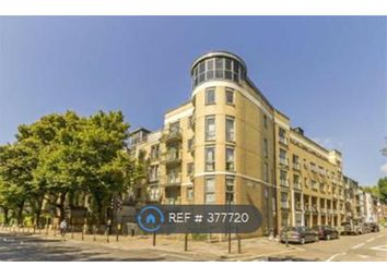 Thumbnail 1 bed flat to rent in Tower Court 1A, London