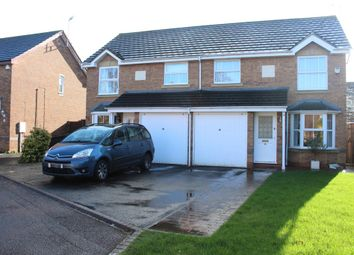 3 bed semi-detached house for sale in The Holt, Barnwood, Gloucester GL4