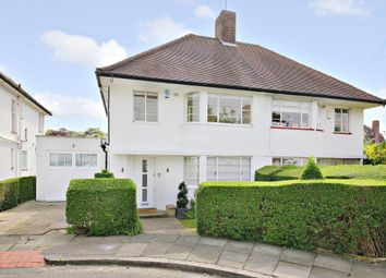 Thumbnail 4 bed semi-detached house for sale in Hutchings Walk, London