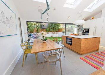 Thumbnail 5 bed semi-detached house for sale in Sudbrooke Road, Battersea, London