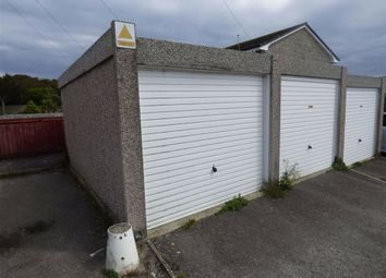 Parking/garage for sale in Shortlands, Portland, Dorset DT5