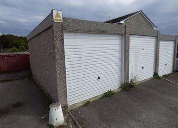 Thumbnail Parking/garage for sale in Shortlands, Portland, Dorset