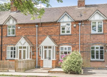 2 bed terraced house for sale in Darley Green Road, Solihull B93
