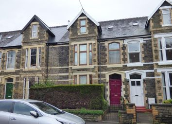 Thumbnail 5 bedroom property for sale in 6 Rugby Avenue, Neath, West Glamorgan.