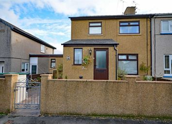 Thumbnail 3 bed semi-detached house for sale in Oakwood Drive, Ulverston, Cumbria