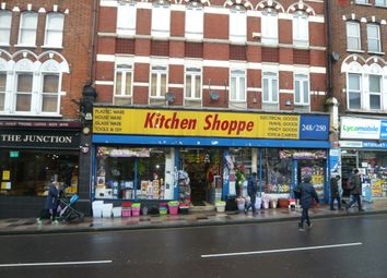 Retail premises to let in 248-250 Lavender Hill, Clapham Junction SW11