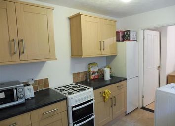 Thumbnail 1 bed property to rent in Oxford Road, Southsea