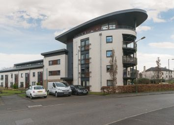 Thumbnail 2 bed flat for sale in East Pilton Farm Wynd, Fettes, Edinburgh