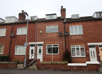 Thumbnail 3 bed terraced house for sale in Cambridge Street, Normanton