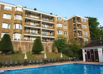 Thumbnail 2 bed flat to rent in Highdowne Court, Varndean Drive, Brighton