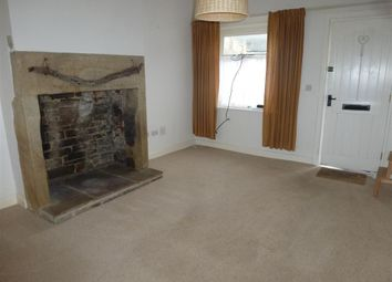 2 bed terraced house to rent in Beech Road, Sowerby Bridge HX6