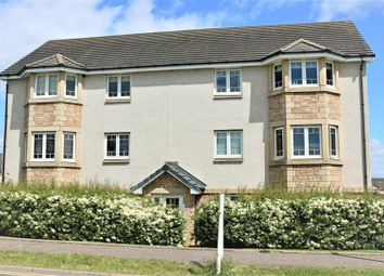 Thumbnail 2 bed flat for sale in Toll House Gardens, Tranent