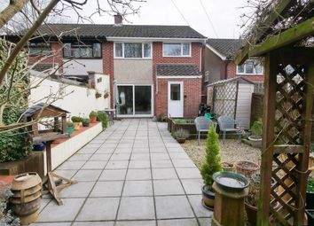 Thumbnail 3 bed semi-detached house for sale in The Rock, Brislington, Bristol