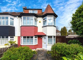Thumbnail 5 bedroom semi-detached house for sale in Brindwood Road, London
