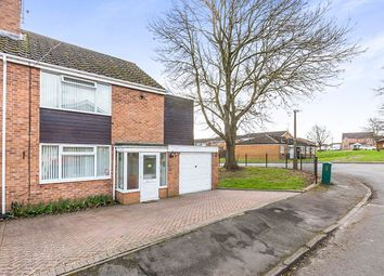 Thumbnail 3 bed property for sale in Eldorado Close, Studley