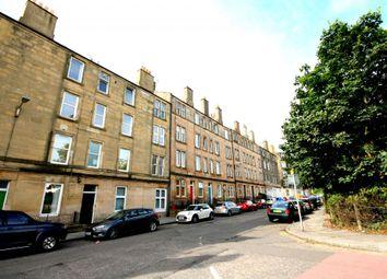 Thumbnail 1 bed flat for sale in Lindsay Road, Edinburgh