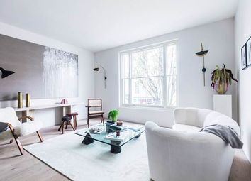 Thumbnail 3 bed flat for sale in Blenheim Crescent, London