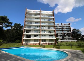 Thumbnail 2 bed flat for sale in Alum Chine, Bournemouth, Dorset
