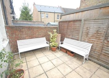 Thumbnail 2 bed maisonette to rent in Robinson Road, Colliers Wood