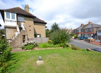 Thumbnail 2 bed flat for sale in Edmund Road, Hastings