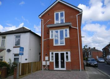 Thumbnail 2 bed flat to rent in Priory Road, Southampton