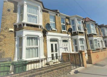 Thumbnail 5 bed end terrace house for sale in Warren Road, London