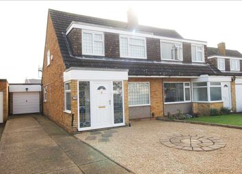 3 bed semi-detached house to rent in Adelaide Drive, Sittingbourne ME10